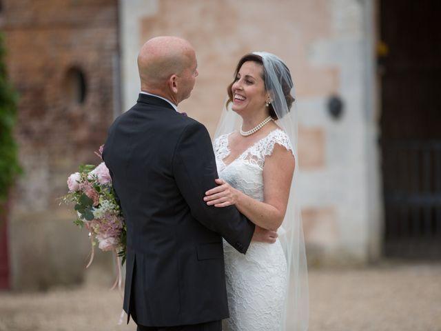 Le mariage de Mark et Natalia à Radepont, Eure 41