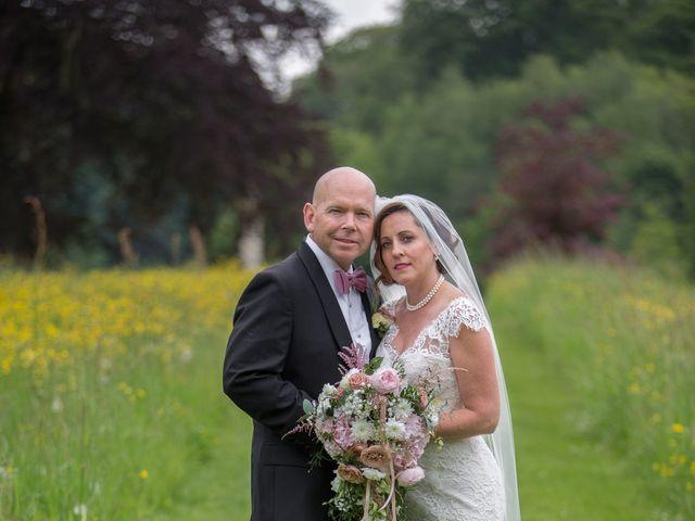 Le mariage de Mark et Natalia à Radepont, Eure 43