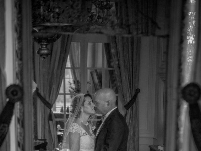 Le mariage de Mark et Natalia à Radepont, Eure 46