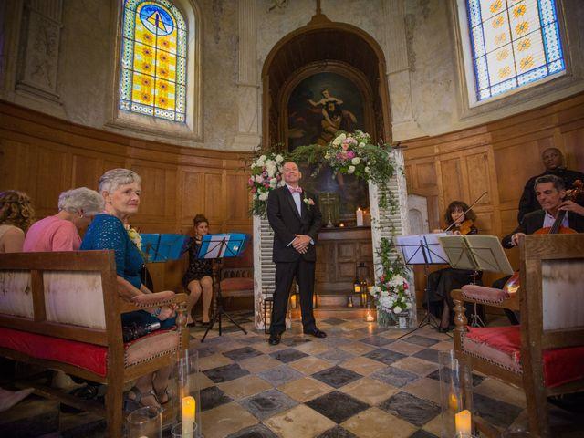 Le mariage de Mark et Natalia à Radepont, Eure 49