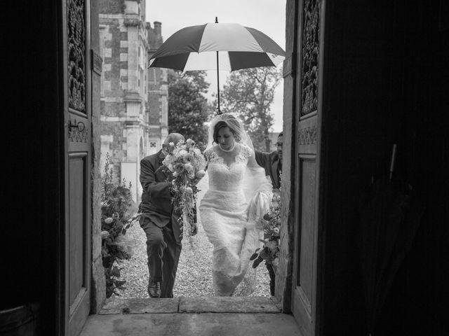 Le mariage de Mark et Natalia à Radepont, Eure 51