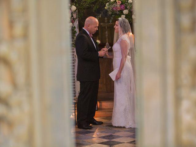 Le mariage de Mark et Natalia à Radepont, Eure 60