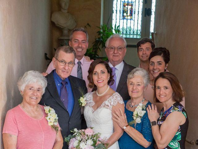 Le mariage de Mark et Natalia à Radepont, Eure 68