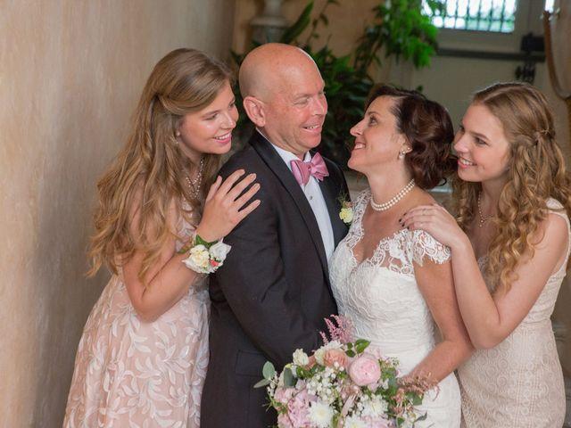 Le mariage de Mark et Natalia à Radepont, Eure 69