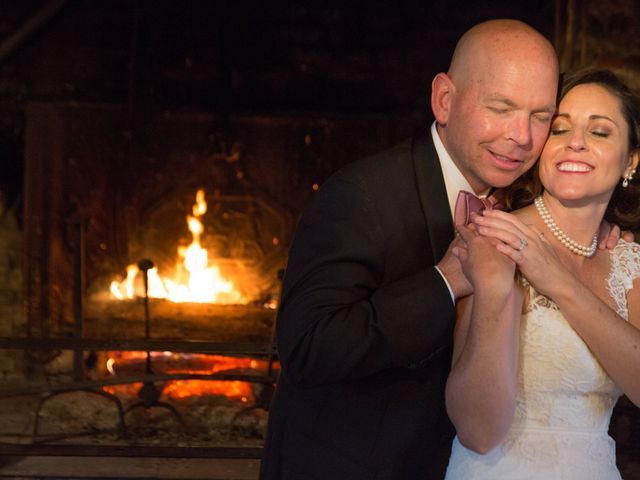 Le mariage de Mark et Natalia à Radepont, Eure 72
