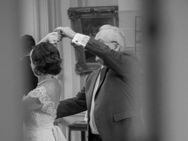 Le mariage de Mark et Natalia à Radepont, Eure 74