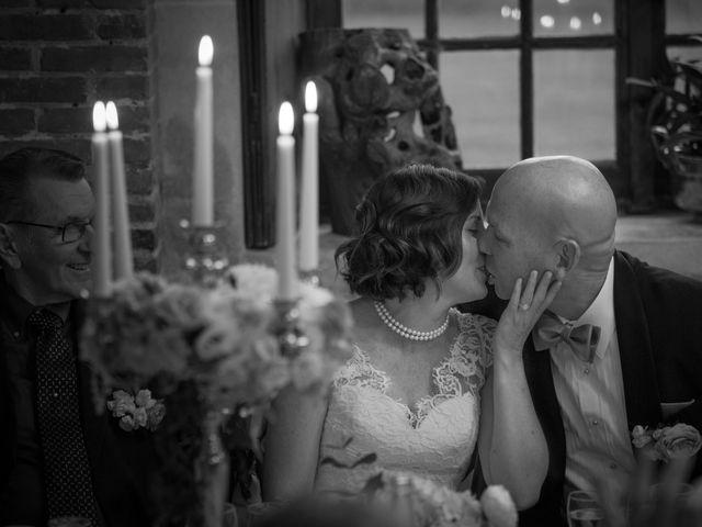 Le mariage de Mark et Natalia à Radepont, Eure 79