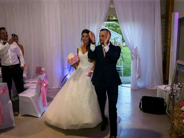 Le mariage de Jeff et Charlotte à Ostheim, Haut Rhin 35