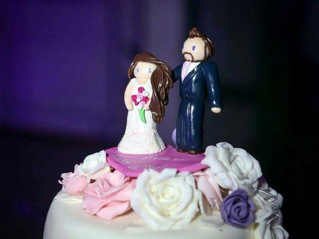 Le mariage de Jeff et Charlotte à Ostheim, Haut Rhin 40