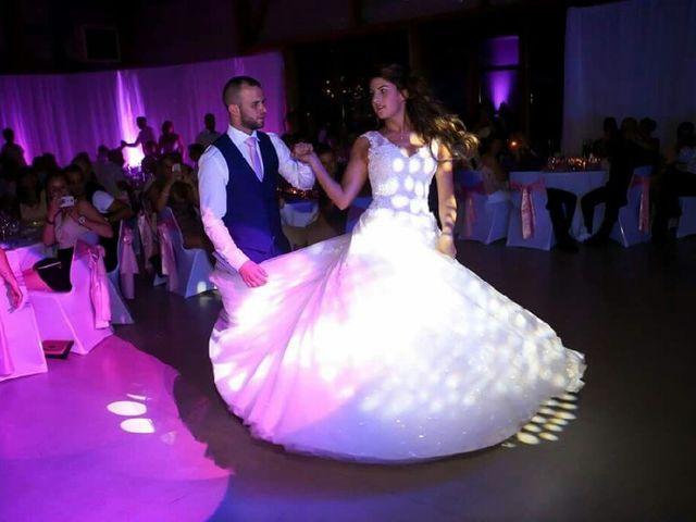 Le mariage de Jeff et Charlotte à Ostheim, Haut Rhin 41