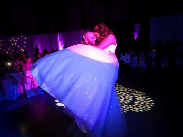 Le mariage de Jeff et Charlotte à Ostheim, Haut Rhin 42