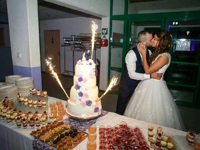 Le mariage de Jeff et Charlotte à Ostheim, Haut Rhin 43