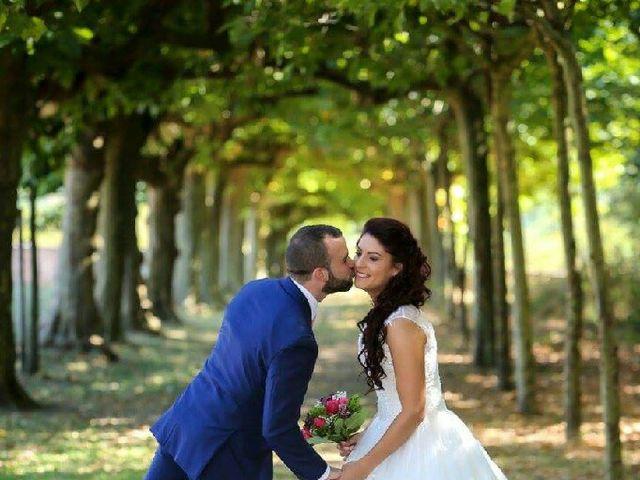 Le mariage de Jeff et Charlotte à Ostheim, Haut Rhin 44