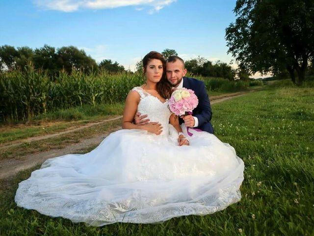 Le mariage de Jeff et Charlotte à Ostheim, Haut Rhin 45