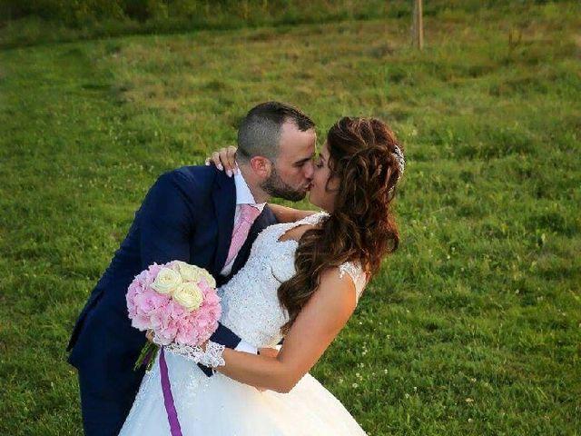 Le mariage de Jeff et Charlotte à Ostheim, Haut Rhin 46