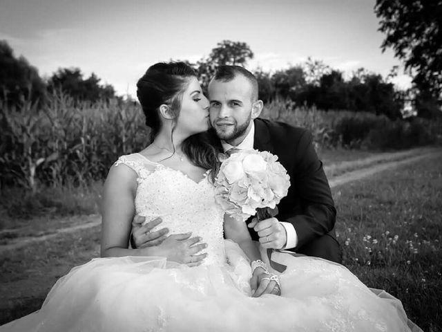 Le mariage de Jeff et Charlotte à Ostheim, Haut Rhin 47