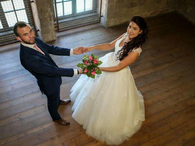 Le mariage de Jeff et Charlotte à Ostheim, Haut Rhin 49