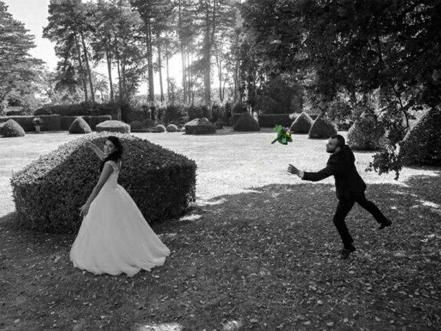 Le mariage de Jeff et Charlotte à Ostheim, Haut Rhin 50