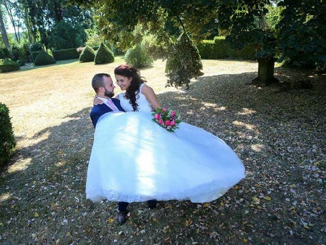 Le mariage de Jeff et Charlotte à Ostheim, Haut Rhin 52