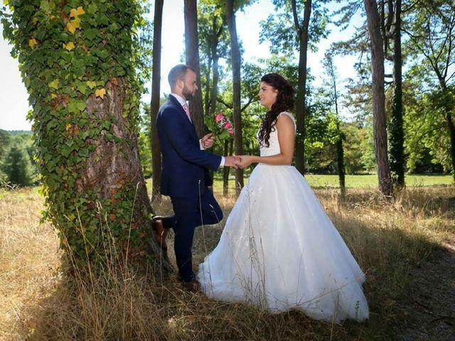 Le mariage de Jeff et Charlotte à Ostheim, Haut Rhin 54