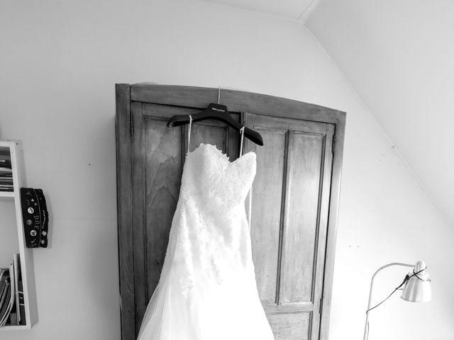 Le mariage de Frédéric et Charlotte à Templemars, Nord 3