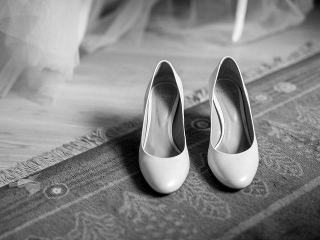 Le mariage de Frédéric et Charlotte à Templemars, Nord 4