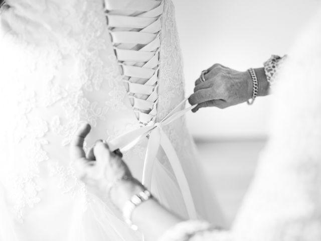 Le mariage de Frédéric et Charlotte à Templemars, Nord 6