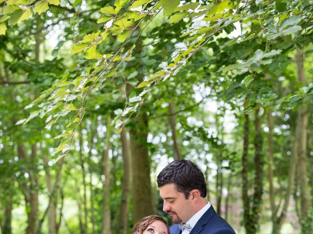 Le mariage de Frédéric et Charlotte à Templemars, Nord 22