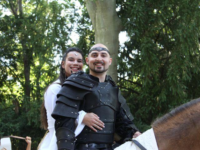 Le mariage de Johanna et Florent à Auriol, Bouches-du-Rhône 2