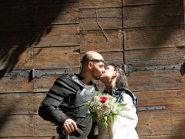 Le mariage de Johanna et Florent à Auriol, Bouches-du-Rhône 5