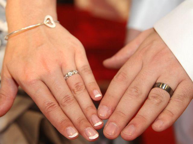 Le mariage de Johanna et Florent à Auriol, Bouches-du-Rhône 11