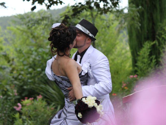 Le mariage de Johanna et Florent à Auriol, Bouches-du-Rhône 14