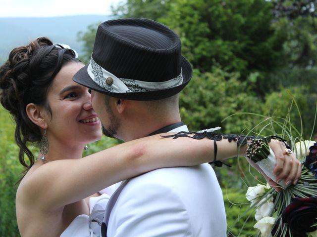 Le mariage de Johanna et Florent à Auriol, Bouches-du-Rhône 16