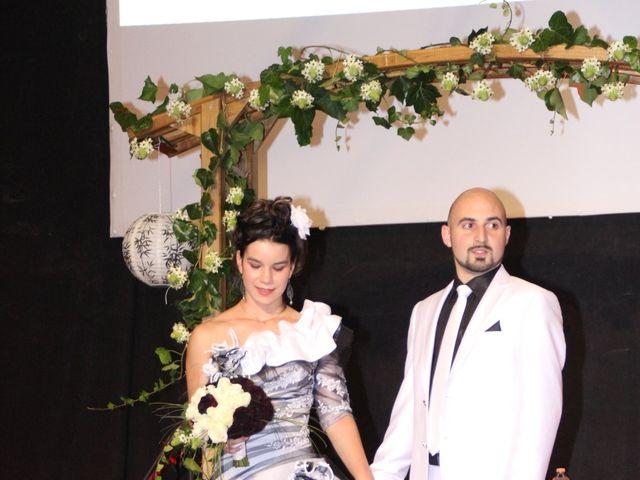Le mariage de Johanna et Florent à Auriol, Bouches-du-Rhône 17