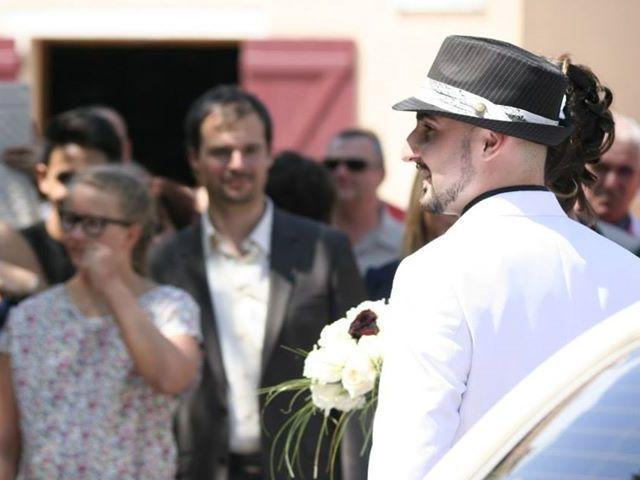 Le mariage de Johanna et Florent à Auriol, Bouches-du-Rhône 19