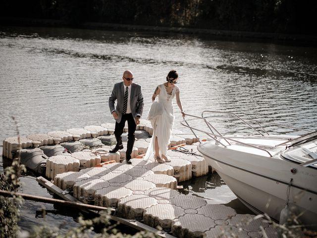 Le mariage de Fabrice et Tania à Metz, Moselle 4