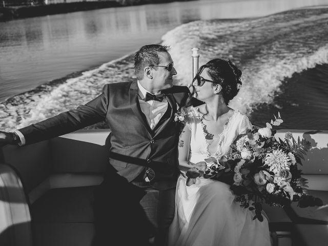 Le mariage de Fabrice et Tania à Metz, Moselle 10