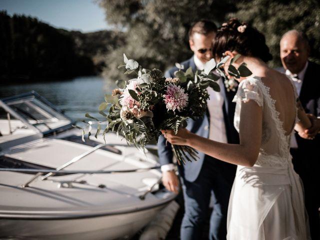 Le mariage de Fabrice et Tania à Metz, Moselle 11