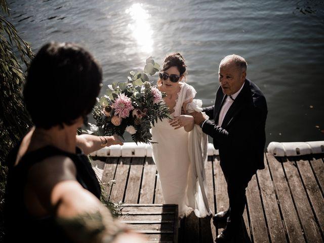 Le mariage de Fabrice et Tania à Metz, Moselle 12