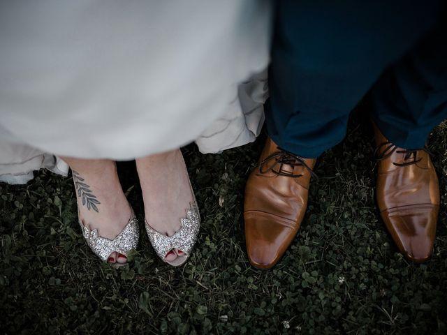 Le mariage de Fabrice et Tania à Metz, Moselle 19