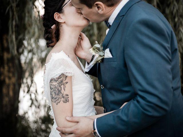 Le mariage de Fabrice et Tania à Metz, Moselle 24