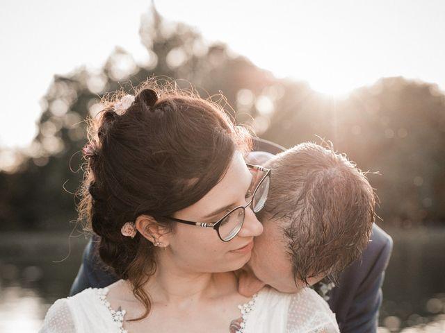 Le mariage de Fabrice et Tania à Metz, Moselle 25