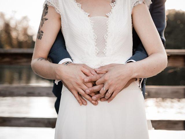 Le mariage de Fabrice et Tania à Metz, Moselle 26