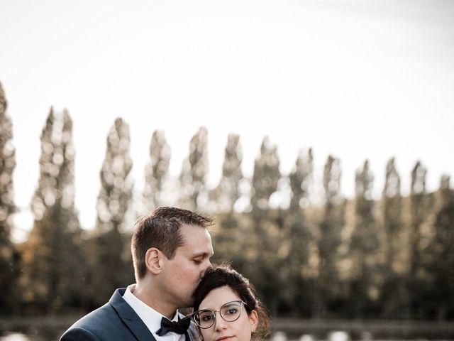 Le mariage de Fabrice et Tania à Metz, Moselle 28