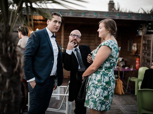 Le mariage de Fabrice et Tania à Metz, Moselle 31