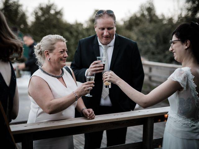 Le mariage de Fabrice et Tania à Metz, Moselle 32