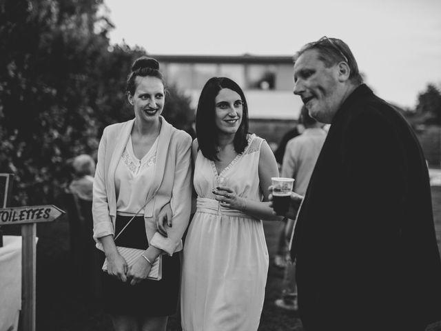 Le mariage de Fabrice et Tania à Metz, Moselle 34