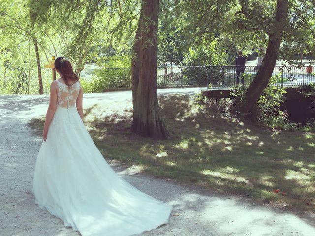 Le mariage de Vincent et Laetitia à La Salvetat-Saint-Gilles, Haute-Garonne 8