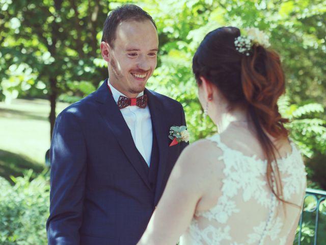 Le mariage de Vincent et Laetitia à La Salvetat-Saint-Gilles, Haute-Garonne 13