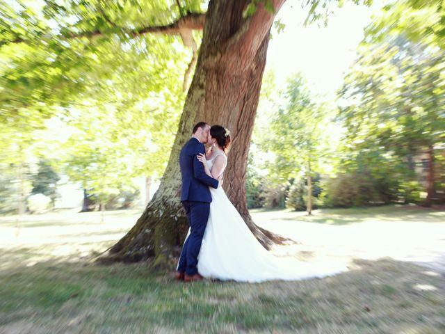 Le mariage de Vincent et Laetitia à La Salvetat-Saint-Gilles, Haute-Garonne 15